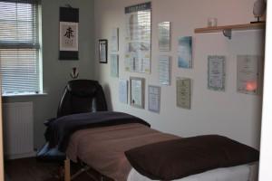 Jayne Hall Treatments